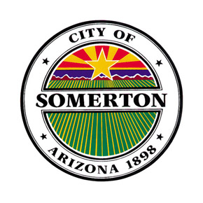 City of Somerton