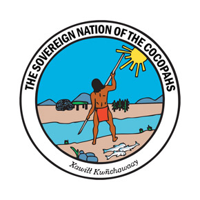 Cocopah Indian Tribe