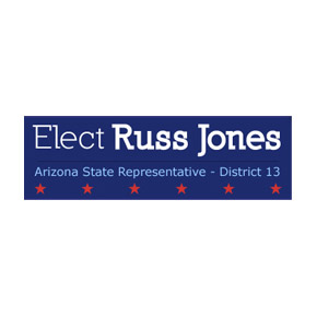 Representative Russ Jones