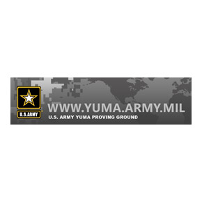 US Army Yuma Proving Grounds